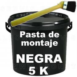 Pasta de montaje para neumáticos, 5 kg