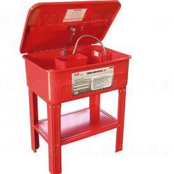 Mesa de lavado 50 - 75 litros