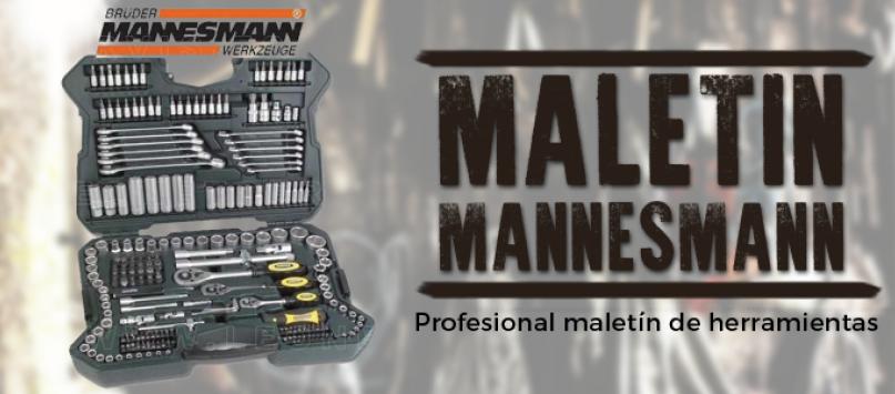 Maletin Mannesmann