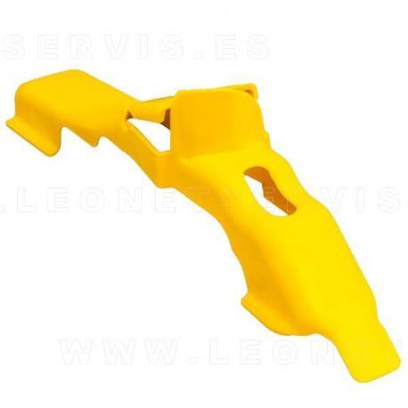 Protección para garras de desmontadora M&B, Werther, Tecalemit. 4 uds