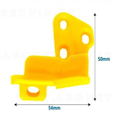 Protecciones interiores para uñas de desmontadora Equipment4 Garages, 5 uds
