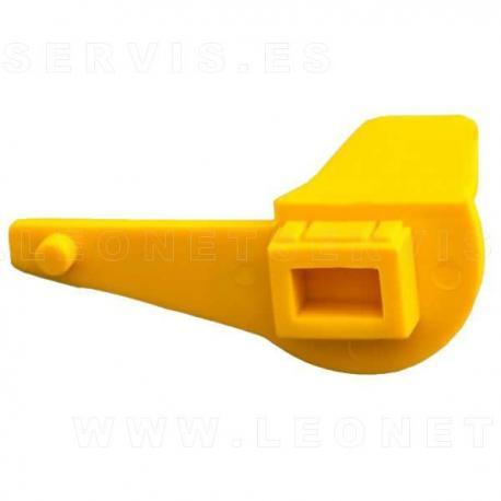 Protecciones interiores para uñas de desmontadora Hofmann Megamount, 5 uds