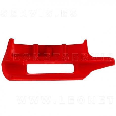 Protector de plástico desechable para la uña de nylon Butler 44221418