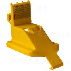 Protección para garras de desmontadora Corghi