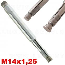 Reparador de rosca de bujía M12x1,25