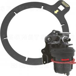 Llave para filtro de gasoil de Ford Transit 2.2 TDCI