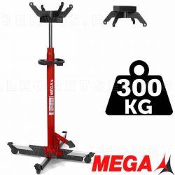 Gato de foso MEGA de 300 kilos de capacidad