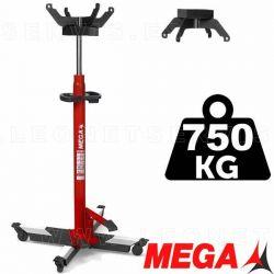 Gato de foso MEGA de 750 kilos de capacidad