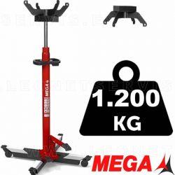 Gato de foso MEGA de 1.200 kilos de capacidad