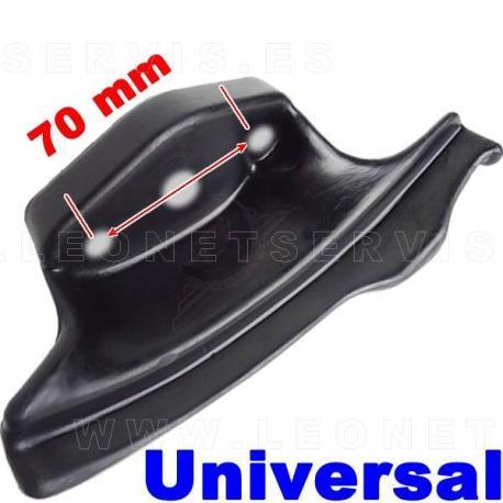 Uña de plástico poliamida (nylon) para todas las desmontadoras