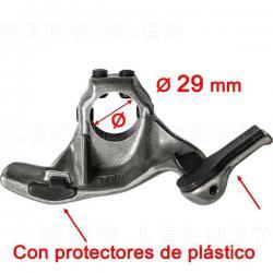 Uña UNIVERSAL PREMIUM para neumáticos de moto para desmontadora con eje 28-29 mm