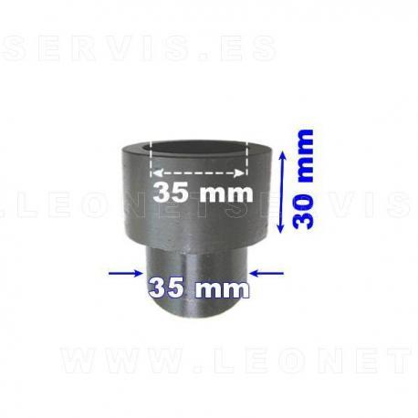 Suplemento de altura para elevador de taller de dos columnas