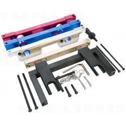 Kit de reglajeBMW N51, N52, N53, N55, motor 2,5 y 3.0 de cadena