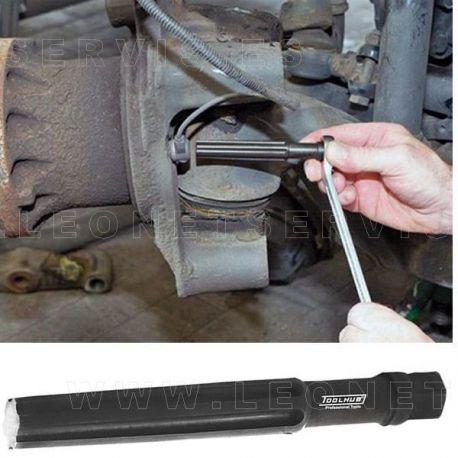 Escariador de sensor ABS para camiones