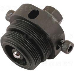 Extractor de rueda dentada para bomba de alta presión, HYUNDAI/KIA 2.0/2.2 CRDI