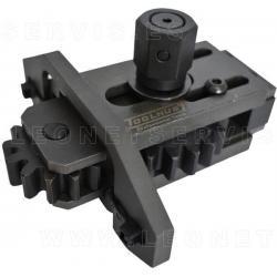 Util tipo A para rotar volante de motor IVECO