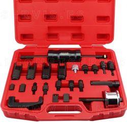 Kit Extractor de Inyectores Diésel 22 Pzs