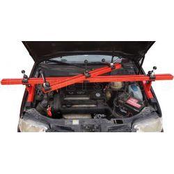 Soporte de Motores 500KG