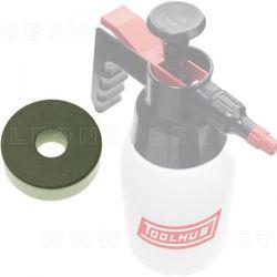 Junta vitón de recambio para el pulverizador a presión