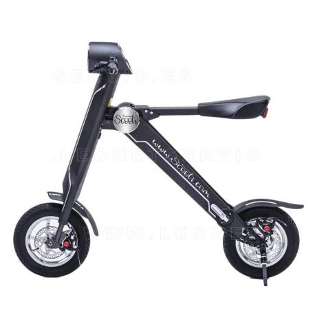 Scoot-i K1 Black