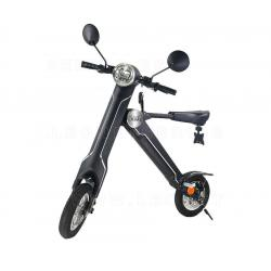 Scoot-i K1 Black Plus