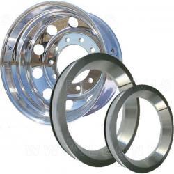 Aro de proteccion para llantas de aluminio de camión y bus