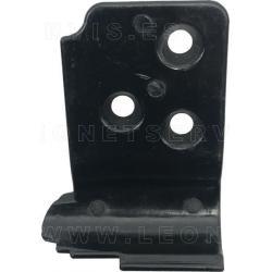 Protección para uña de acero . 5uds