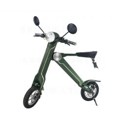 Scoot-i K1 Green Plus