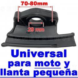 Uña de nylon UNIVERSAL especial para rueda de motocicleta
