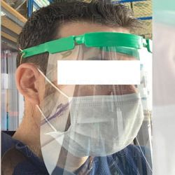 Pantalla de protección facial.  ENVIO HOY MISMO!!!!