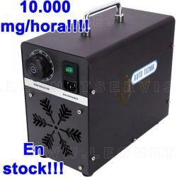 Generador PROFESIONAL de OZONO de 5.000 mg/Hora!!!!