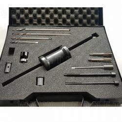 Extractor para calentadores rotos de métrica M8 y M10