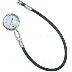 Manómetro para comprobación de presión de gasóleo SCANIA