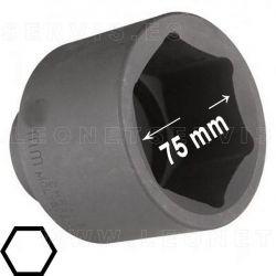 Boca para tuerca hexagonal del plato de caja de cambio VOLVO