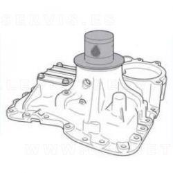 Útil para posicionamiento de coronas ABS VOLVO-RENAULT