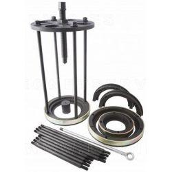 Extractor de rodamientos y piñones para cajas ZF 16S 221-251