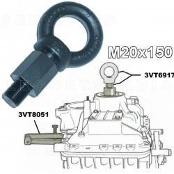 Util de elevación para caja VOLVO M20x150