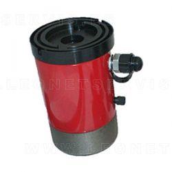 Extractor hidráulico de 30tn para casquillos de botellas hidráulicas
