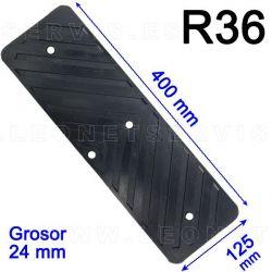 R20 taco de goma para desmontadoras de neumáticos europeas y chinas, consultar listado...