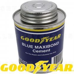 Disolución súper blue, extra fuerte para pegar parches