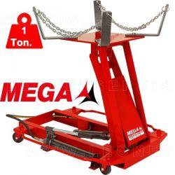 Mesa rodante de 1 tonelada