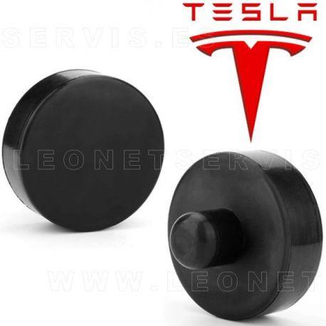 Taco de goma para especial vehículos TESLA