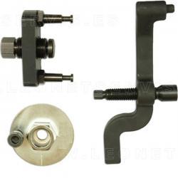 Útiles reglaje bomba de agua para motores VAG TDi, Volkswagen T5, Touareg 2.5D