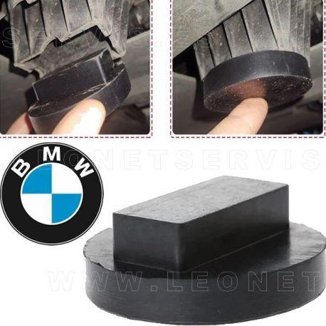 TACOBMW000 Taco para BMW y MINI para elevador de taller y gato de carretilla