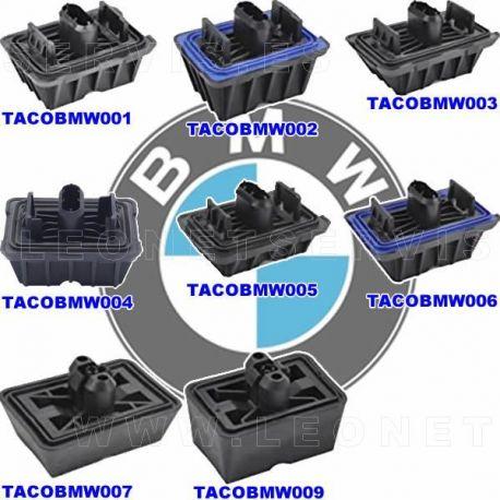 TACOBMW000 Taco para elevador y gato en coches BMW