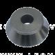 Cono nº 4 de 95-135 mm para equilibradoras de ruedas