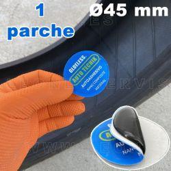 Nano parche para uso general sin necesidad de disolución