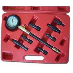 Compresímetro gasolina - 8 piezas