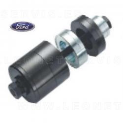 Extractor/instalador silentblocks eje trasero Ford