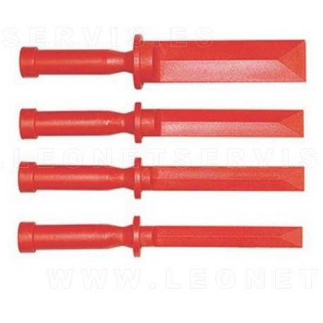 Juego de rascadores de plástico 4 piezas